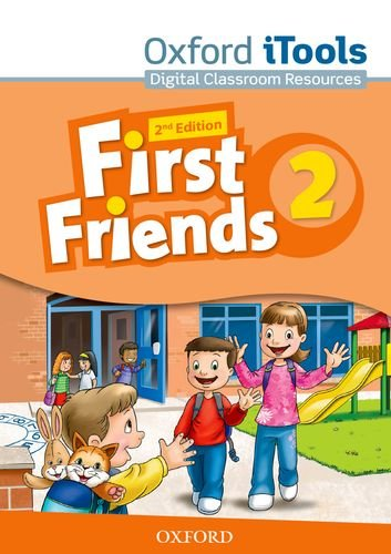 First Friends 2 (Second Edition) iTools