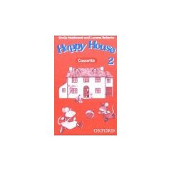 Happy House 2 Cassette (British English)