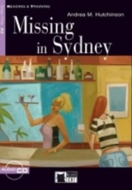 Reading & Training Step 1: Missing in Sydney + Audio CD