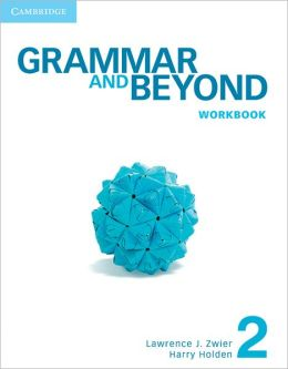 Grammar and Beyond 2 Workbook
