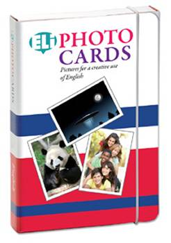 ELi Photo Flashcards (English)