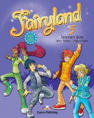 Fairyland 5 Teacher's Book (international)