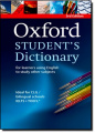 Oxford Student's Dictionary (3rd Edition)