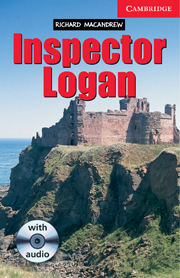 Inspector Logan (with Audio CD)