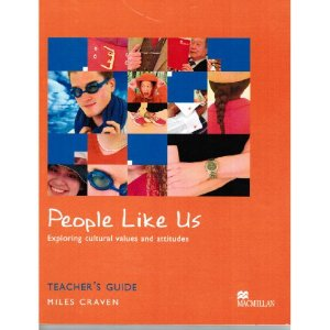 People Like Us Teacher's Book