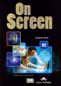 On Screen Revised B2 Student's Book + Writing Book