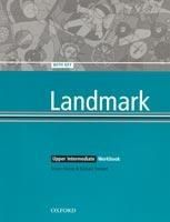 Landmark Upper-Intermediate Workbook with Key