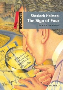 Dominoes 3 Sherlock Holmes: The Sign of Four