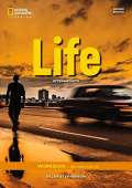 Life Second Edition Intermediate Workbook without Key + Audio CD