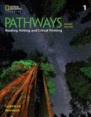 Pathways Second Edition Reading, Writing 1 Student's Book SB Book + Online WB