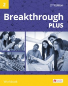 Breakthrough Plus 2nd Edition 2 Workbook