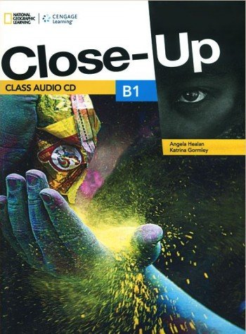 Close-Up B1 Class Audio CD (2)