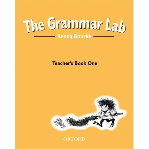 The Grammar Lab: Teacher's Book One