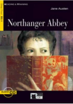Reading & Training Step 4: Northanger Abbey  + CD