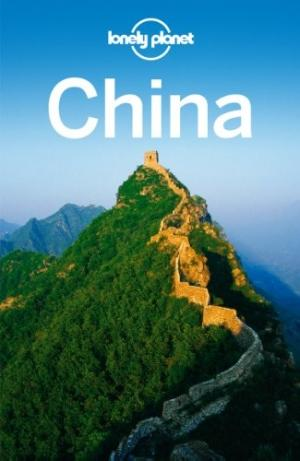 China Country travel guide (12th Edition)