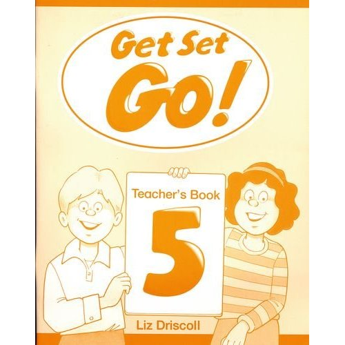 Get Set Go! 5 Teacher's Book