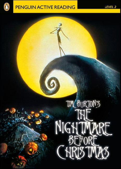Tim Burton's The Nightmare before Christmas (with Audio CD)