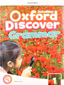 Oxford Discover Second edition 1: Grammar Book
