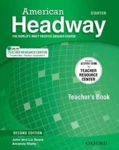 American Headway Second Edition Starter Teacher's Pack