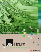 The Big Picture Pre-Intermediate Workbook Pack