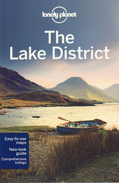 The Lake District (Regional Guide)