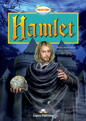 Showtime Readers Level 6 The Hamlet