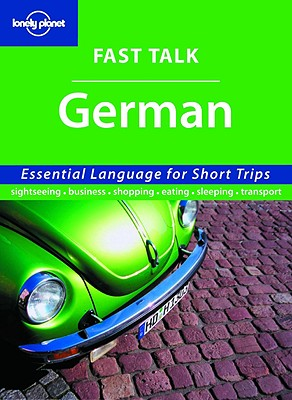 Fast Talk German (1th Edition)