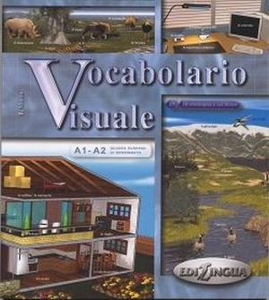 Vocabolario Visuale - Libro dello studente