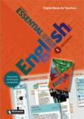 Essential English 1 Teacher's Digital Book