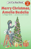 Parish Peggy. Level 2: Merry Christmas, Amelia Bedelia