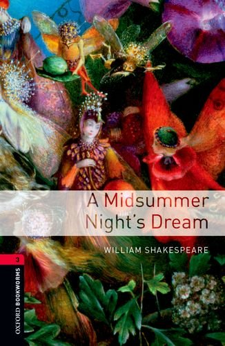 OBL 3: A Midsummer Night's Dream