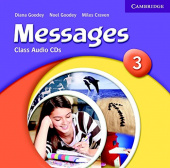 Messages 3 Class CDs(2)