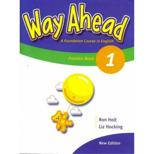 New Way Ahead 1 Practice Book