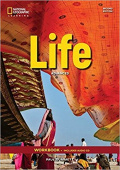 Life Second Edition Advanced Workbook without Key + Audio CD