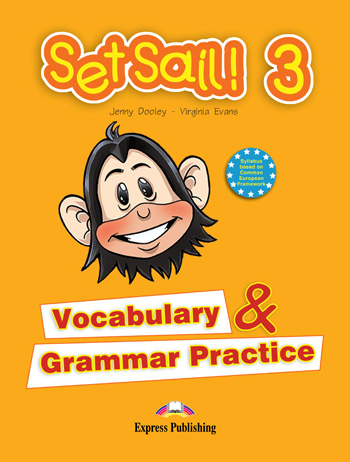 Set Sail! Level 3 Vocabulary & Grammar Practice