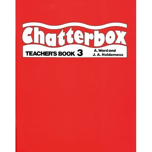 Chatterbox Level 3 Teacher's Book