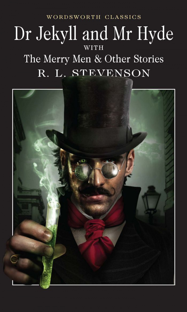 Stevenson R. L. Dr Jekyll And Mr Hyde