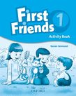 First Friends 1 Activity Book