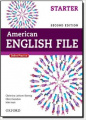 American English File Second edition