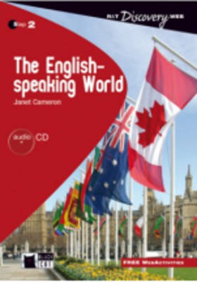 Reading & Training Discovery Step 2: The English-Speaking World + Audio CD