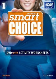 Smart Choice Second Edition Level 1 DVD