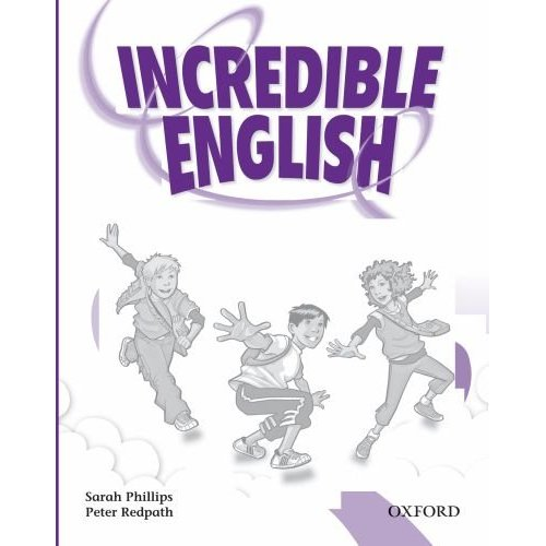 Incredible English 5 Activity Book