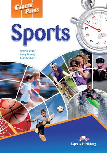 Career Paths: Sports Student's Book