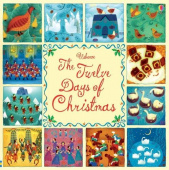 Sims Lesley. Twelve days of Christmas, the  (PB) illustr.