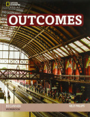 Outcomes Second edition Beginner Workbook with CD