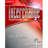 Interchange Fourth Edition 1 Workbook B