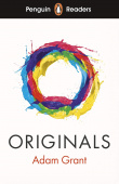 Penguin Readers: Level 7 Originals + audio