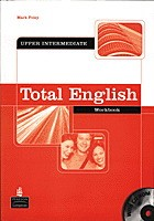 Total English Upper-Intermediate Workbook without key and CD-ROM