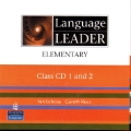 Language Leader Elementary Class Audio CD (2) (Лицензия)