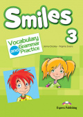 Smiles 3 Vocabulary & Grammar Practice